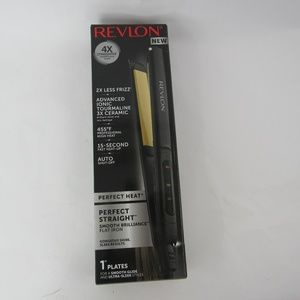 Revlon Ceramic Flat Iron